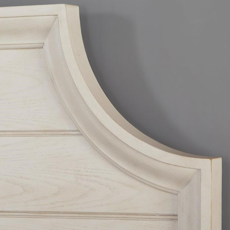 Avalon Furniture Mystic CayQueen Bed