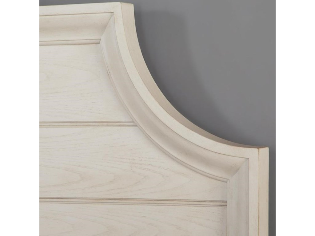 Avalon Furniture Mystic CayKing Bed