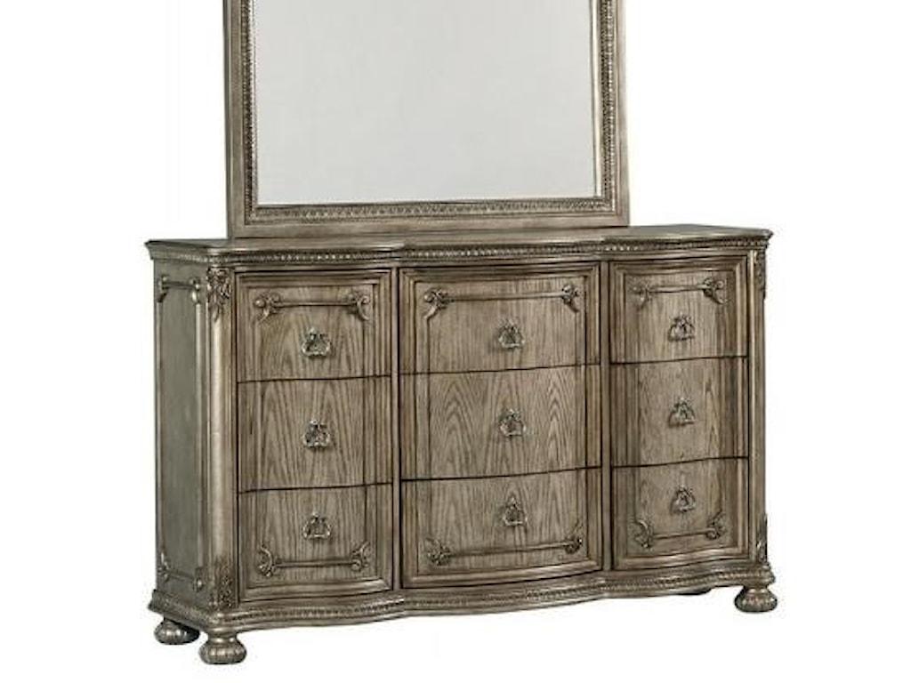 Avalon Furniture Seville9-Drawer Dresser
