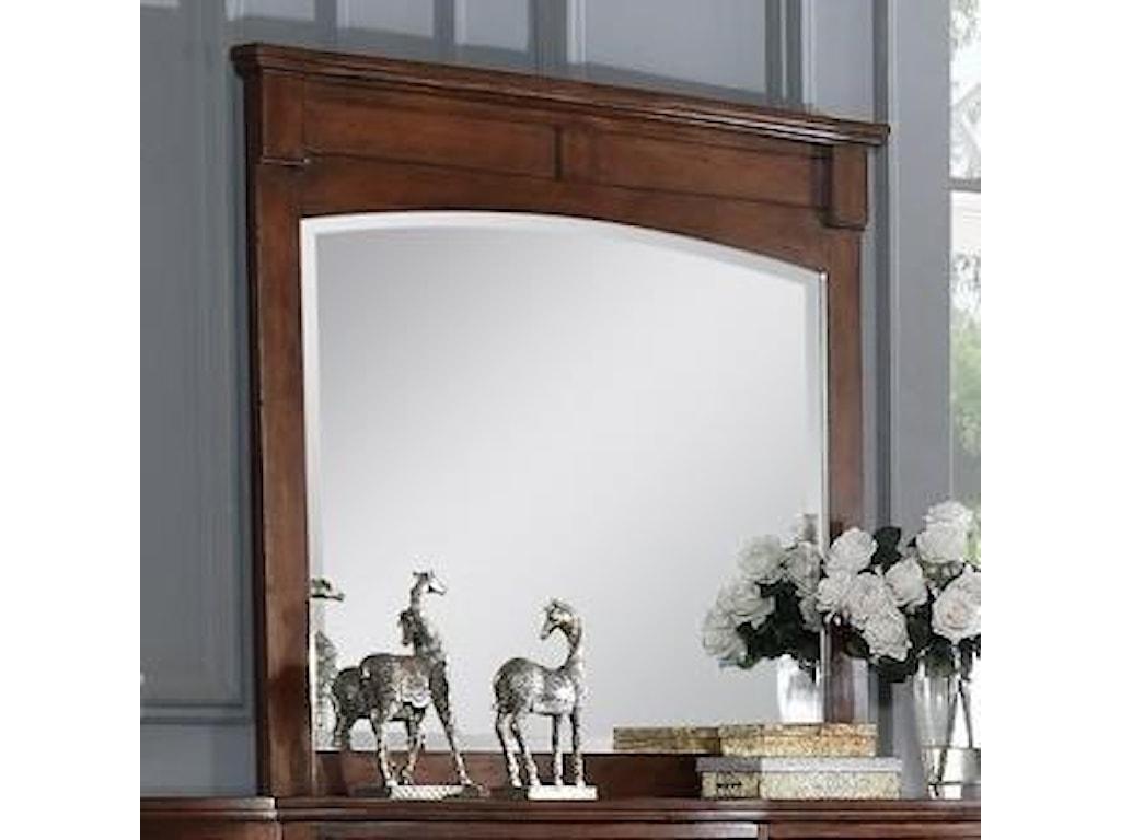 Avalon Furniture B068Dresser Mirror