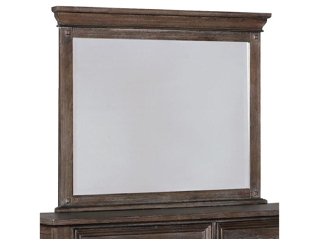 Avalon Furniture B1600Mirror