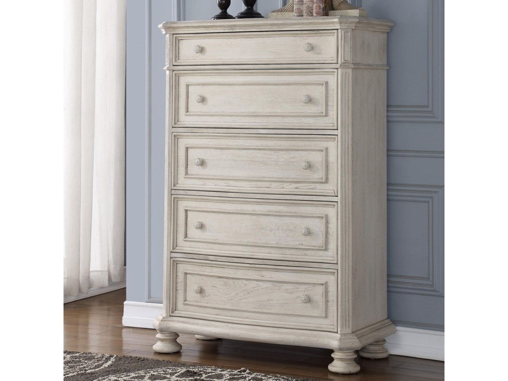 Avalon Furniture Barton CreekChest of Drawers