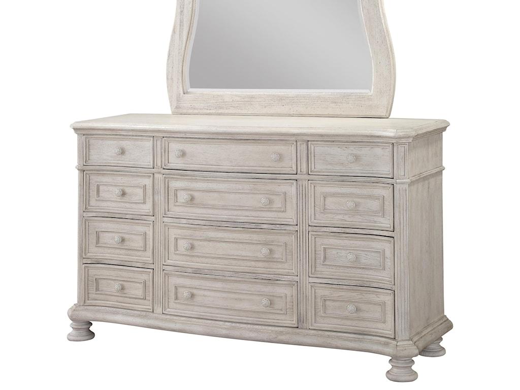 Avalon Furniture Barton CreekDresser