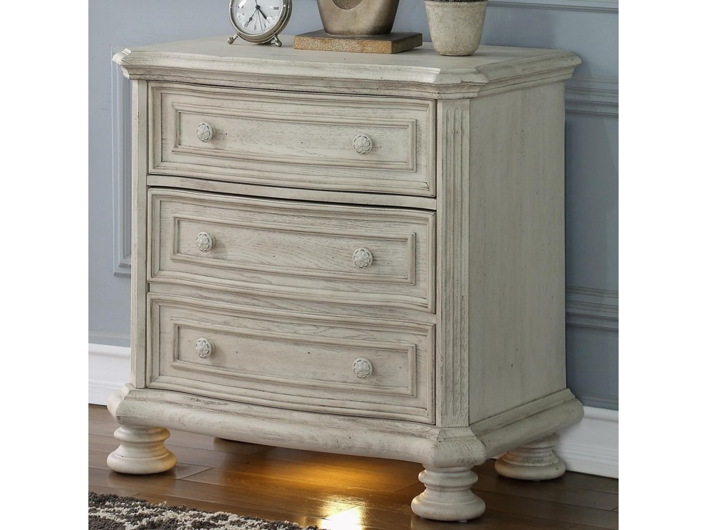 Avalon Furniture Barton CreekNight Stand