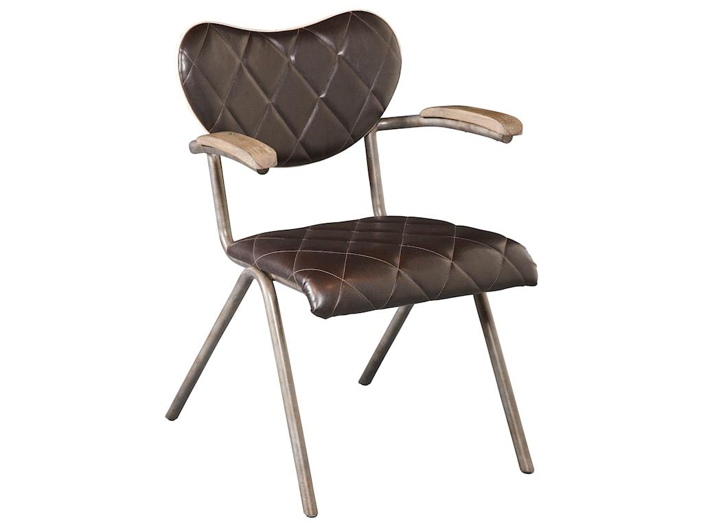 Avalon Furniture CircaVintage Arm Chair