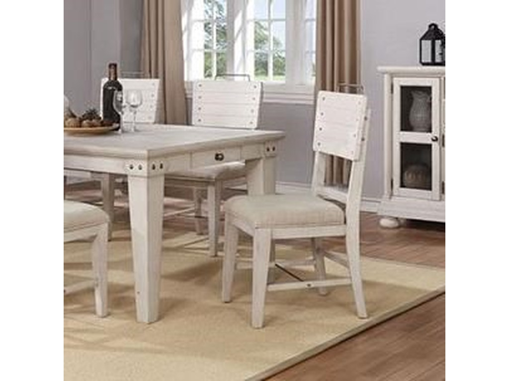 Avalon Furniture D00143Counter Height Chair