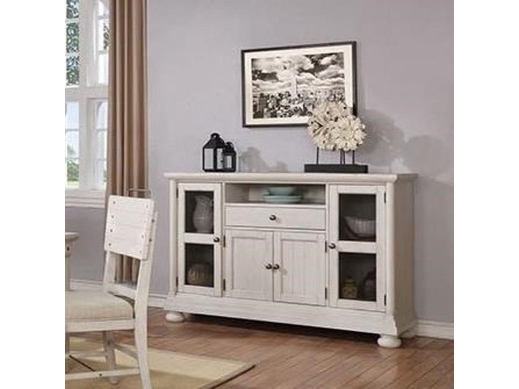 Avalon Furniture D00143Sideboard