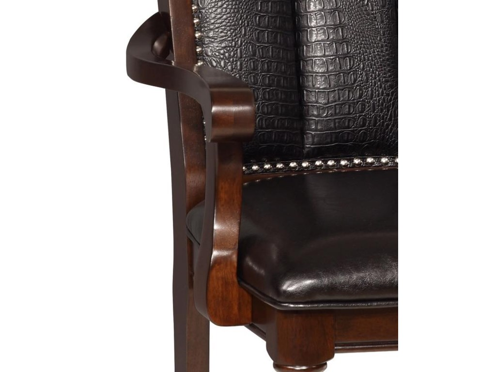 Avalon Furniture Dundee PlaceArm Chair