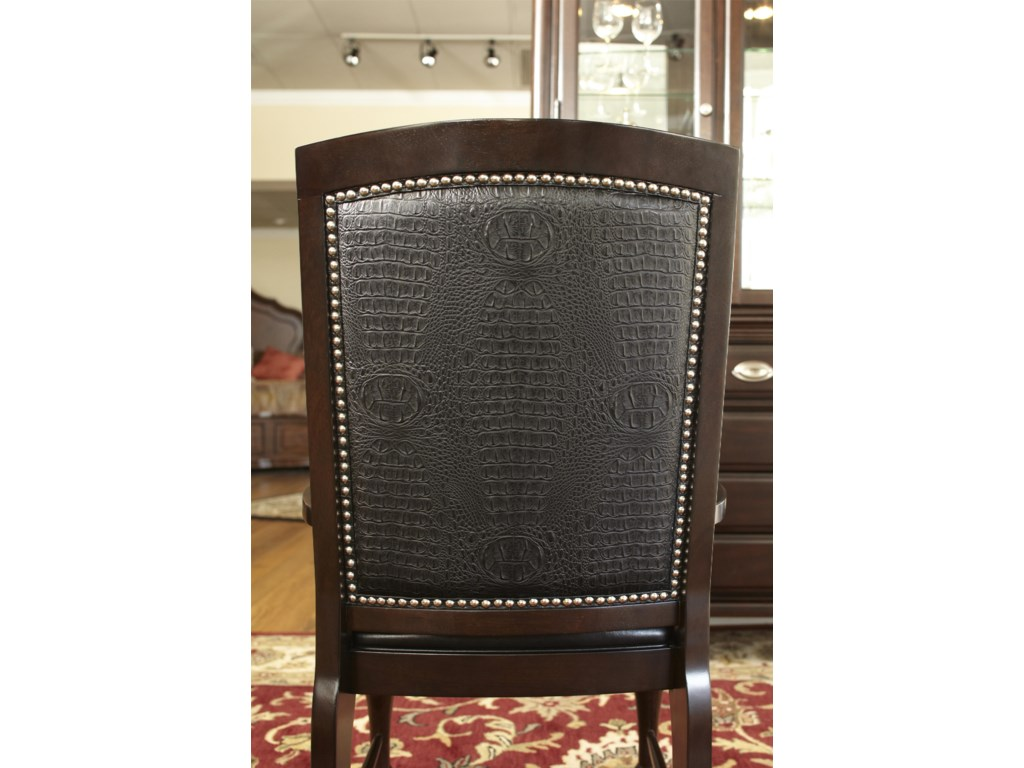 Avalon Furniture Dundee PlaceDining Side Chair
