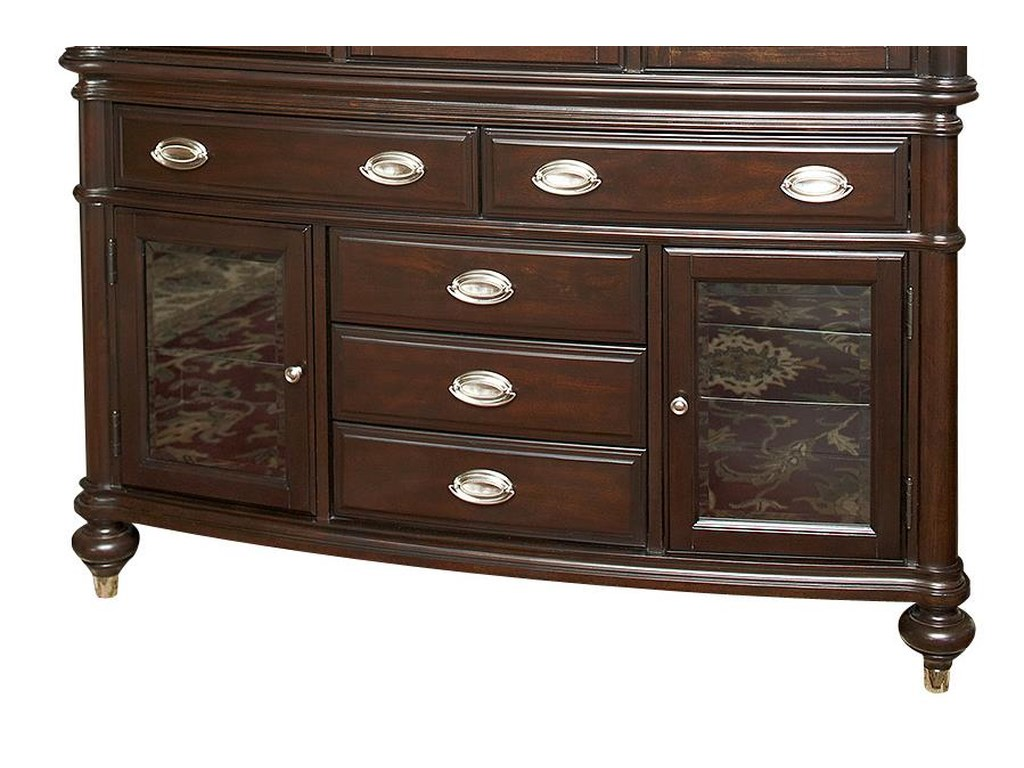 Avalon Furniture Dundee PlaceSideboard