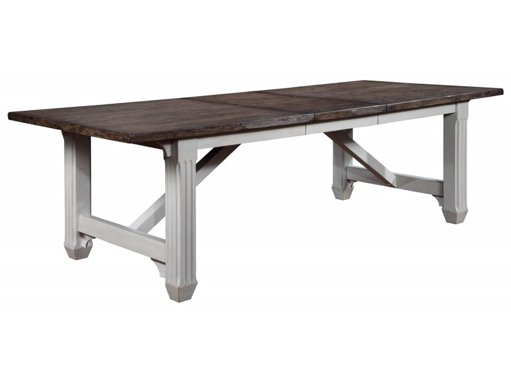 Pinnacle Mystic CayRectangular Dining Table