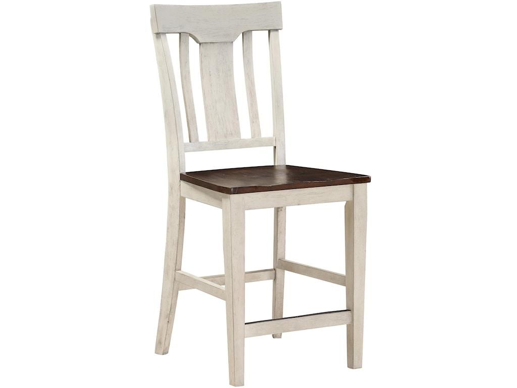 Avalon Furniture NewportCounter Chair