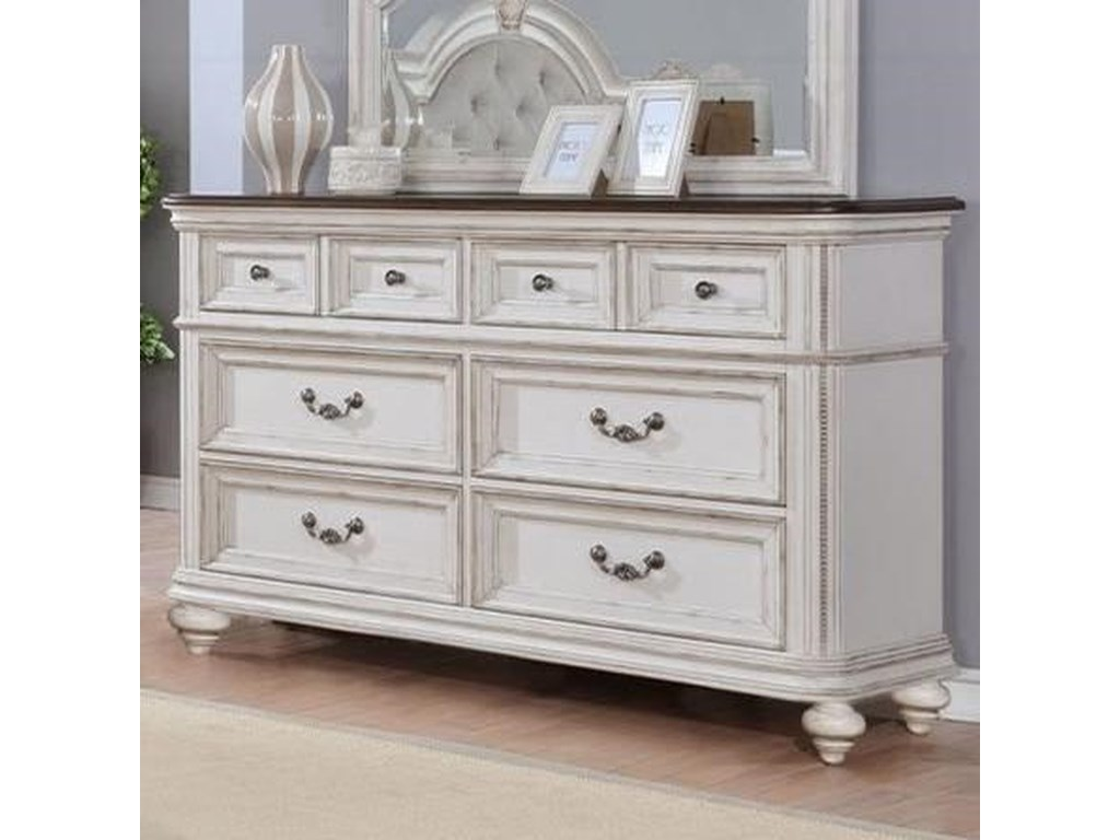 Avalon Furniture West ChesterDresser