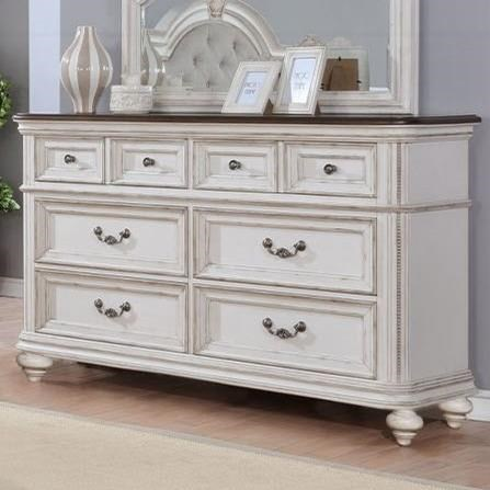 Avalon Furniture West Chester Dresser