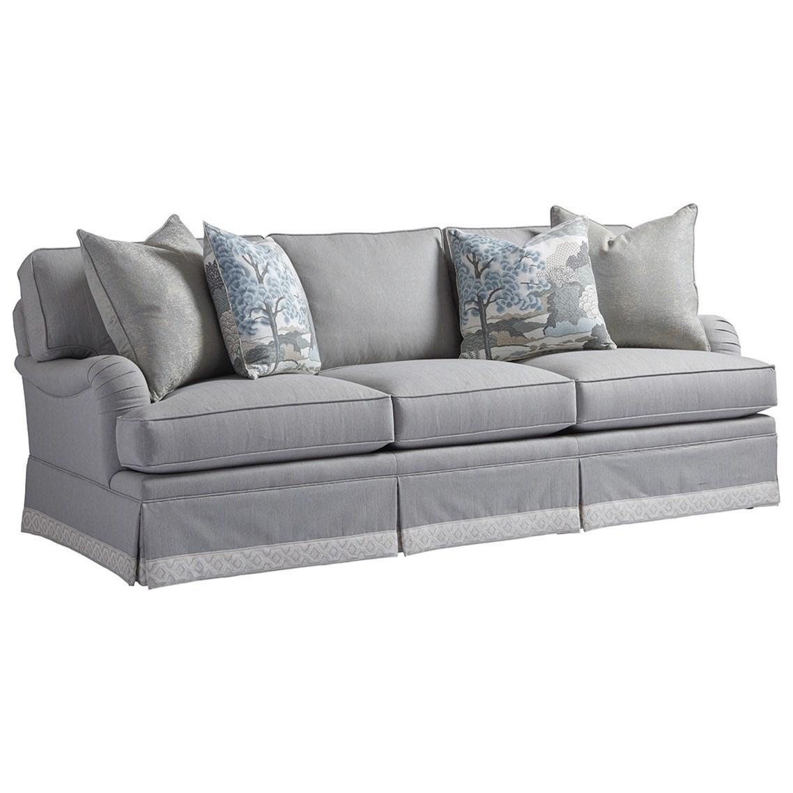 Barclay Butera Barclay Butera UpholsteryBlaire Sofa ...