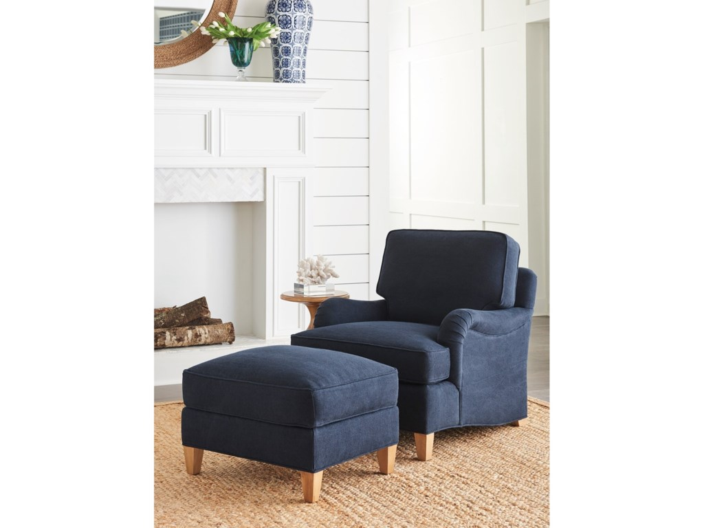 Barclay Butera Barclay Butera UpholsteryGrady Chair