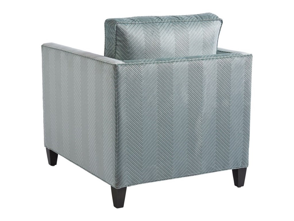 Barclay Butera Barclay Butera UpholsteryMalcolm Chair