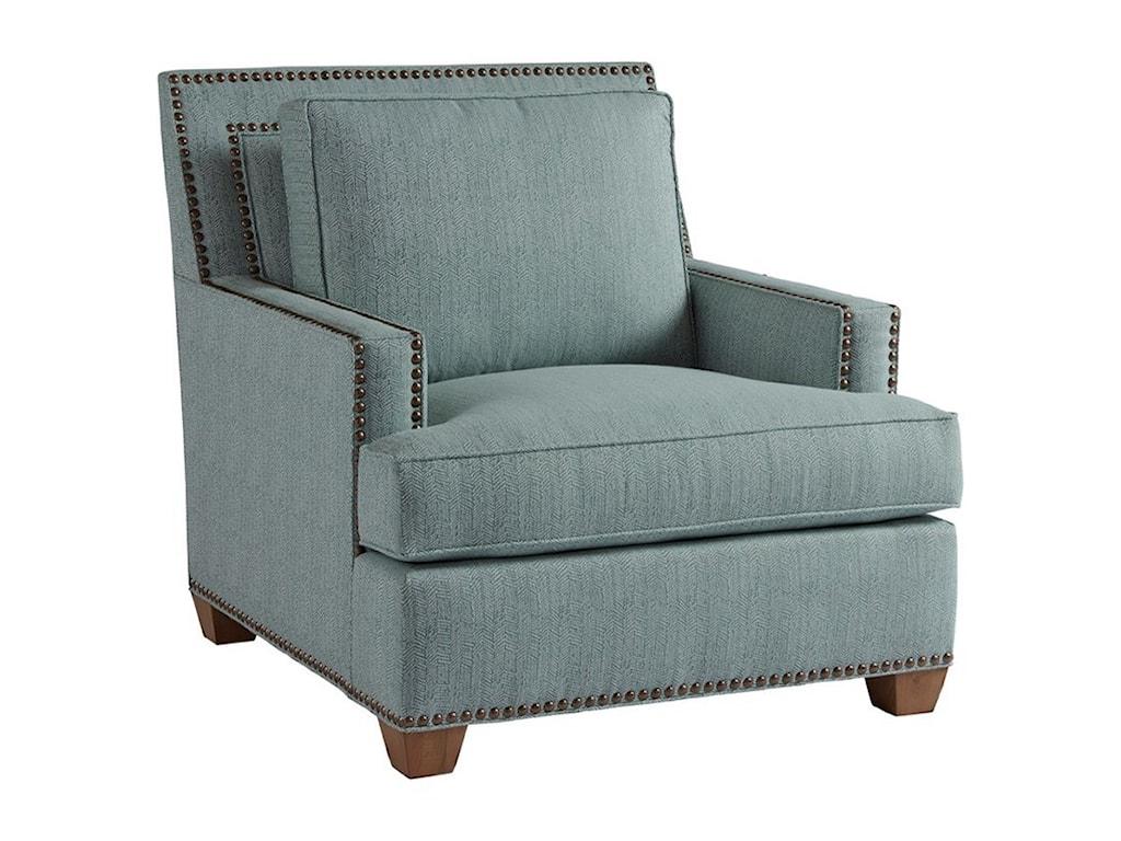 Barclay Butera Barclay Butera UpholsteryMorgan Chair