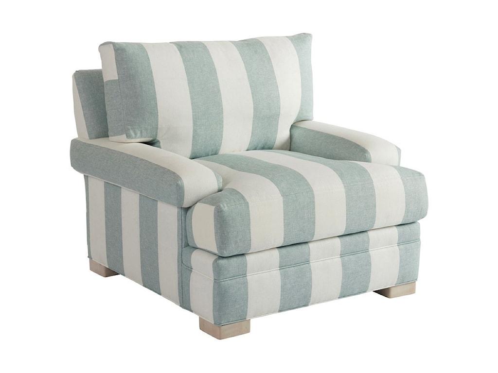 Barclay Butera Barclay Butera UpholsteryMaxwell Chair