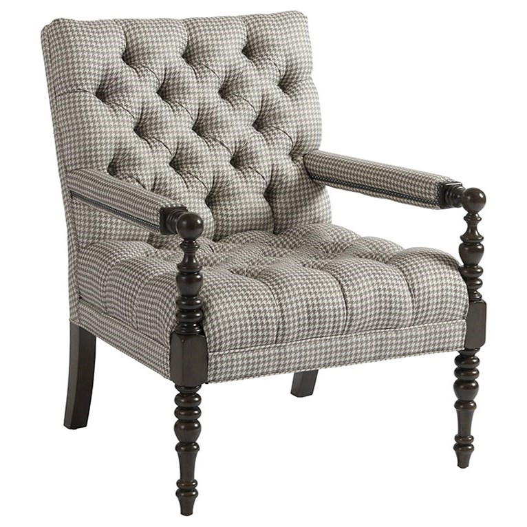 Barclay Butera Barclay Butera UpholsteryBelcourt Tufted Chair