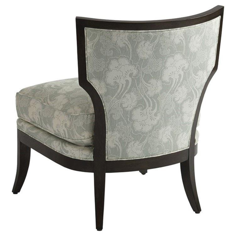 Barclay Butera Barclay Butera UpholsteryHalston Armless Chair