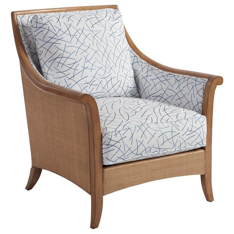 Superieur Barclay Butera Barclay Butera UpholsteryNantucket Raffia Chair ...