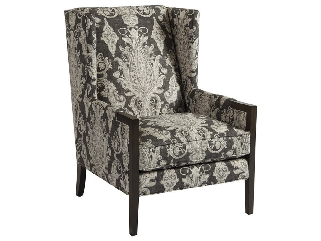 Barclay Butera Barclay Butera UpholsteryStratton Wing Chair