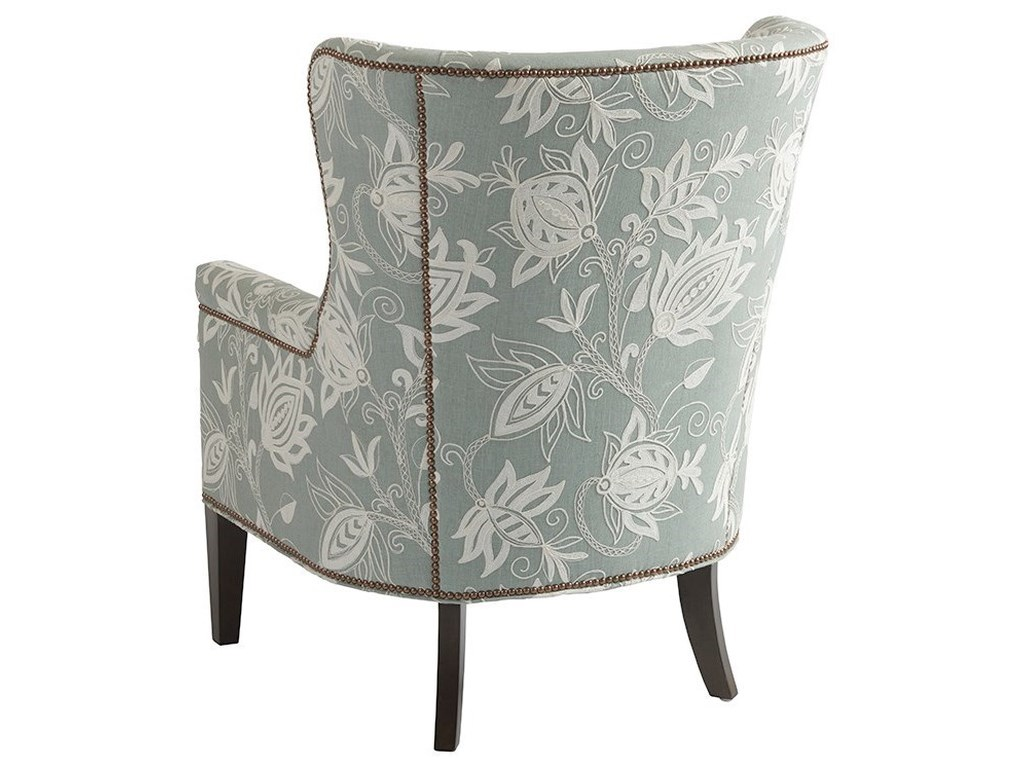 Barclay Butera Barclay Butera UpholsteryAvery Wing Chair