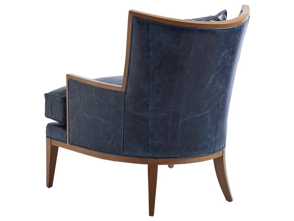 Barclay Butera Barclay Butera UpholsteryAtwood Occasional Chair
