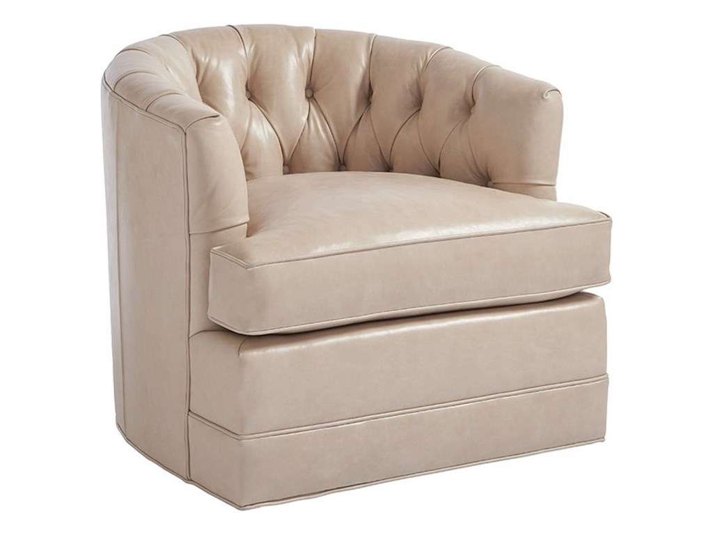 Barclay Butera Barclay Butera UpholsteryCliffhaven Swivel Chair