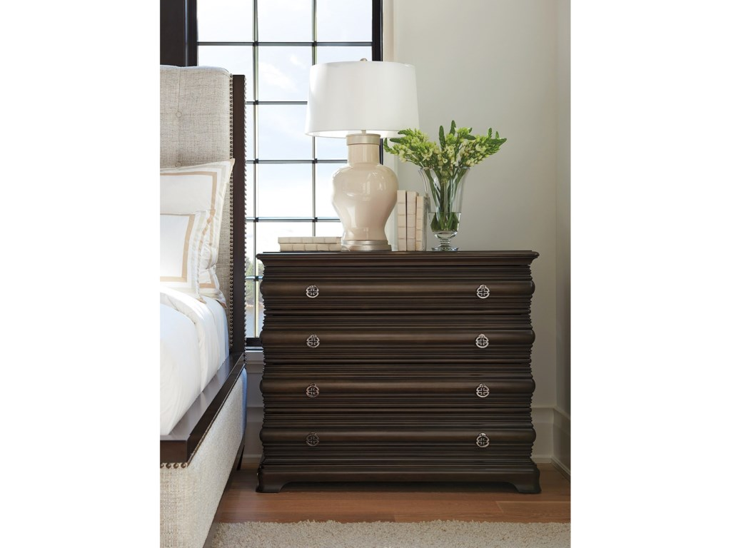Barclay Butera BrentwoodChaparal Bachelors Chest