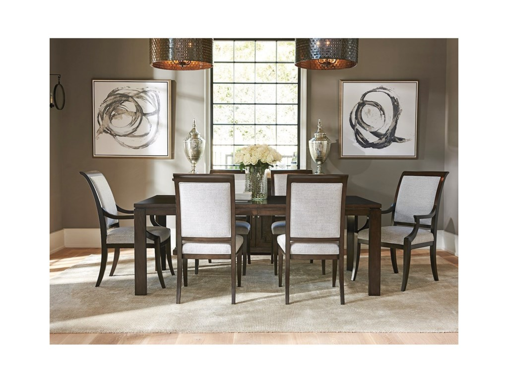 Barclay Butera BrentwoodOakmont Dining Table