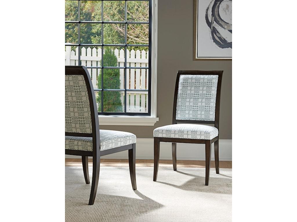 Barclay Butera BrentwoodKathryn Side Chair (custom)