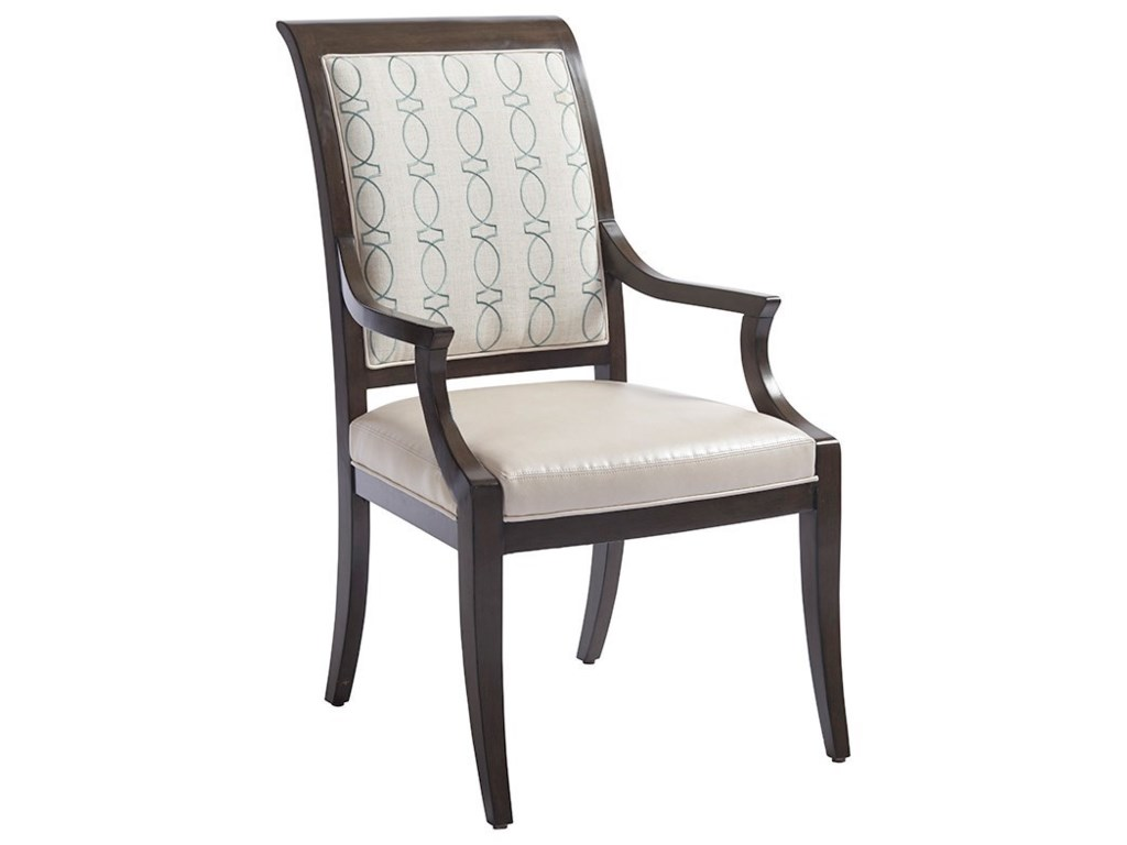 Barclay Butera BrentwoodKathryn Arm Chair (custom)