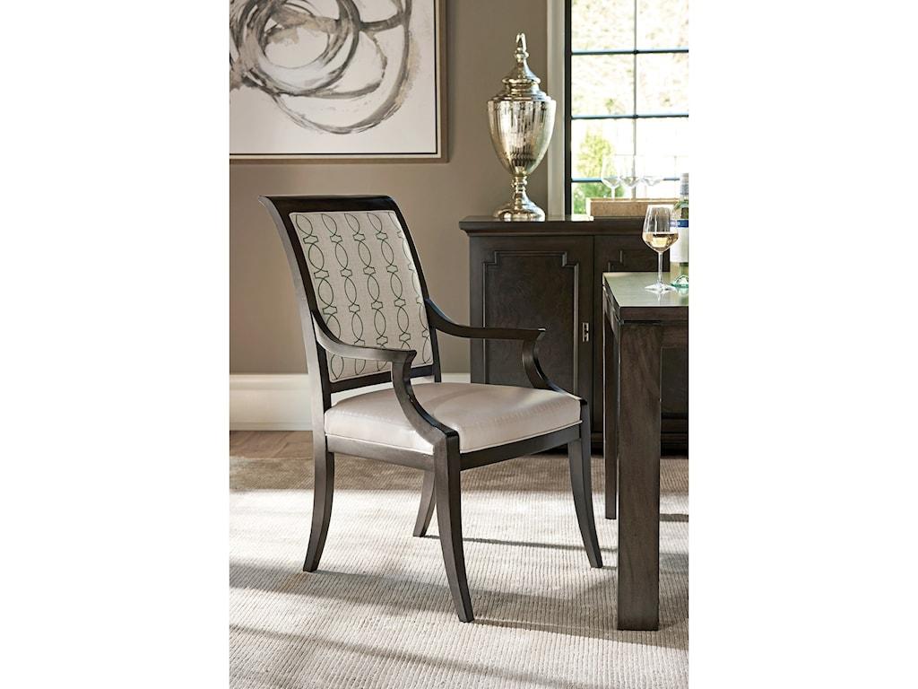 Barclay Butera BrentwoodKathryn Arm Chair (custom)