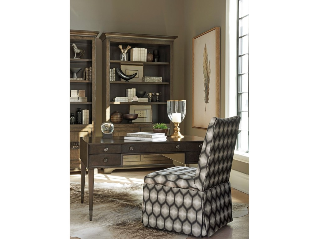 Barclay Butera BrentwoodWestwood Writing Desk