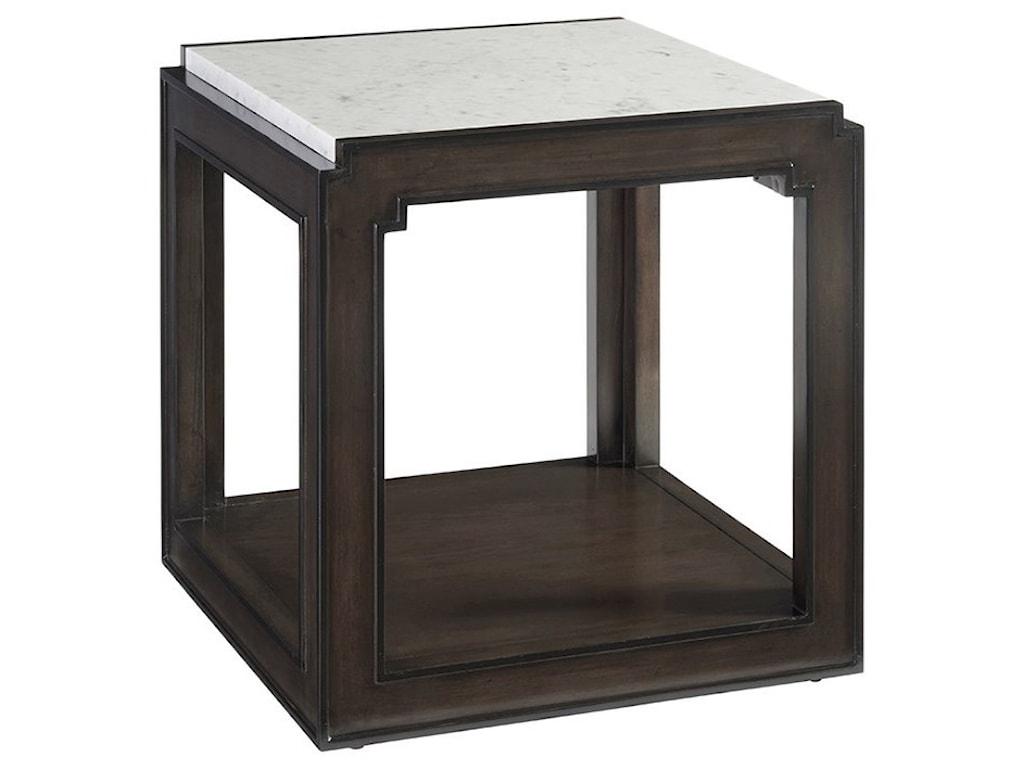 Barclay Butera BrentwoodDoheny Lamp Table