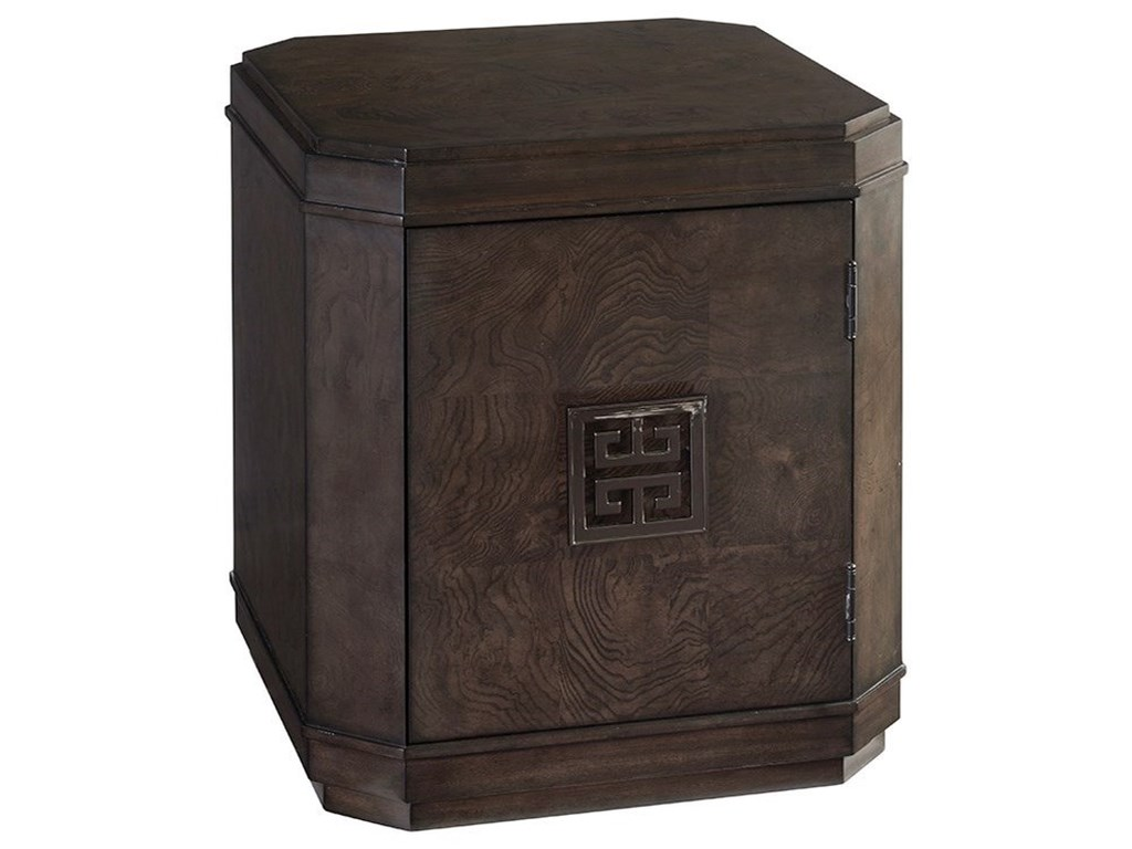 Barclay Butera BrentwoodLarchmont Storage Chest
