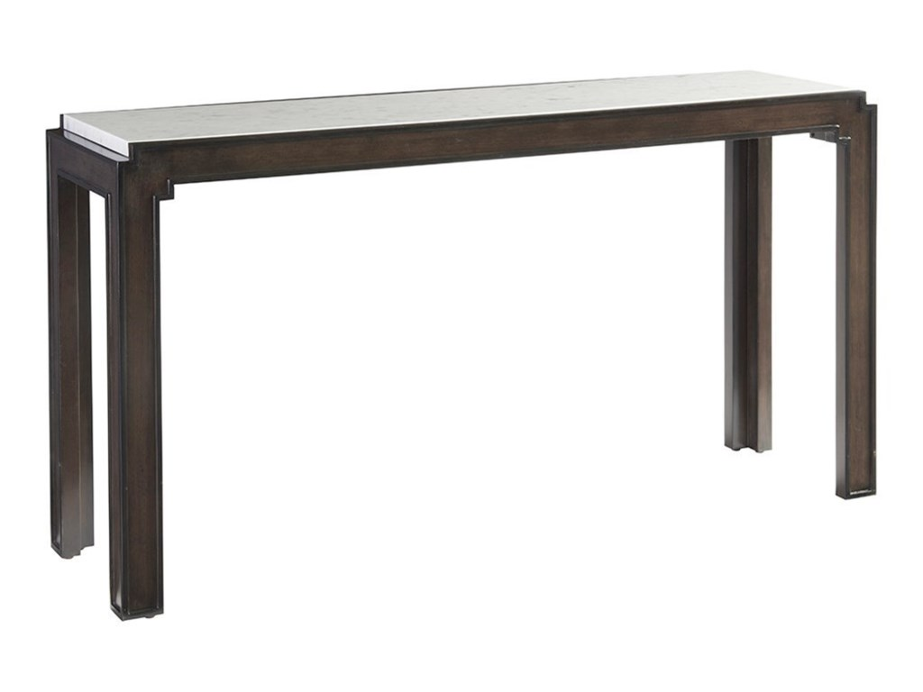 Barclay Butera BrentwoodDoheny Console Table