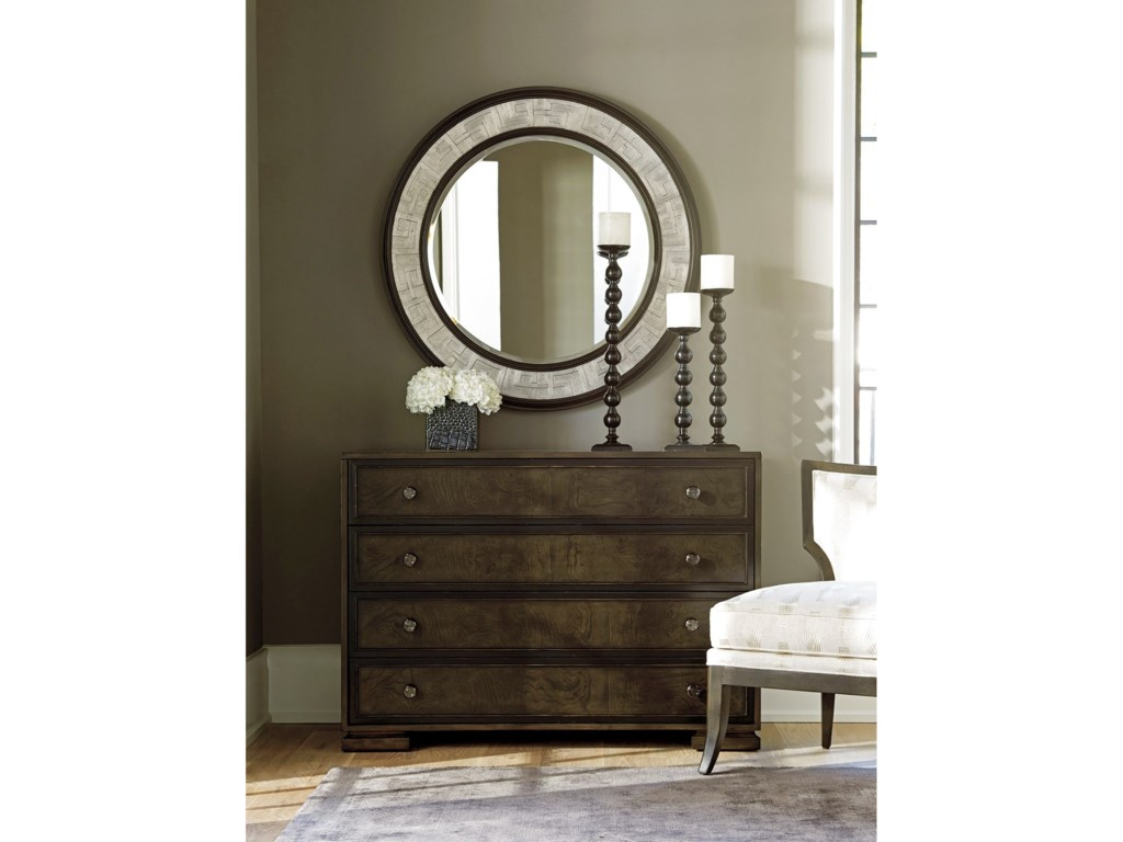 Barclay Butera BrentwoodWestside Hall Chest