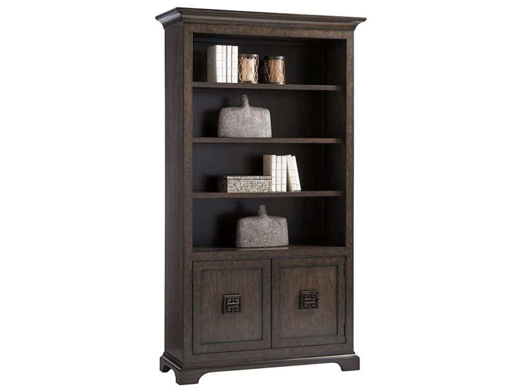 Barclay Butera BrentwoodRidgecrest Bookcase