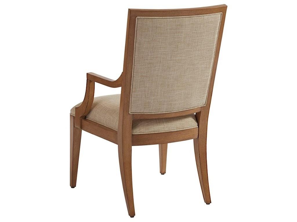 Barclay Butera NewportEastbluff Arm Chair (married)