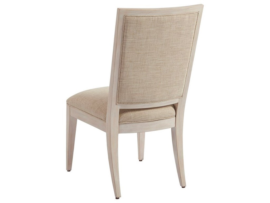 Barclay Butera NewportEastbluff Side Chair (married)