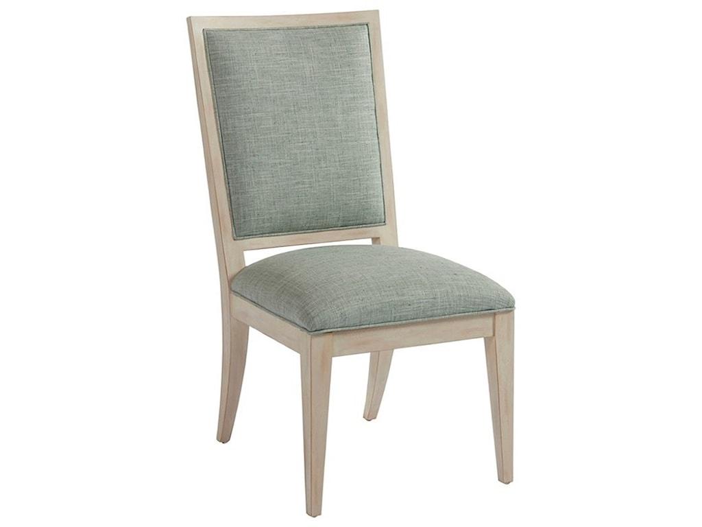 Barclay Butera NewportEastbluff Side Chair