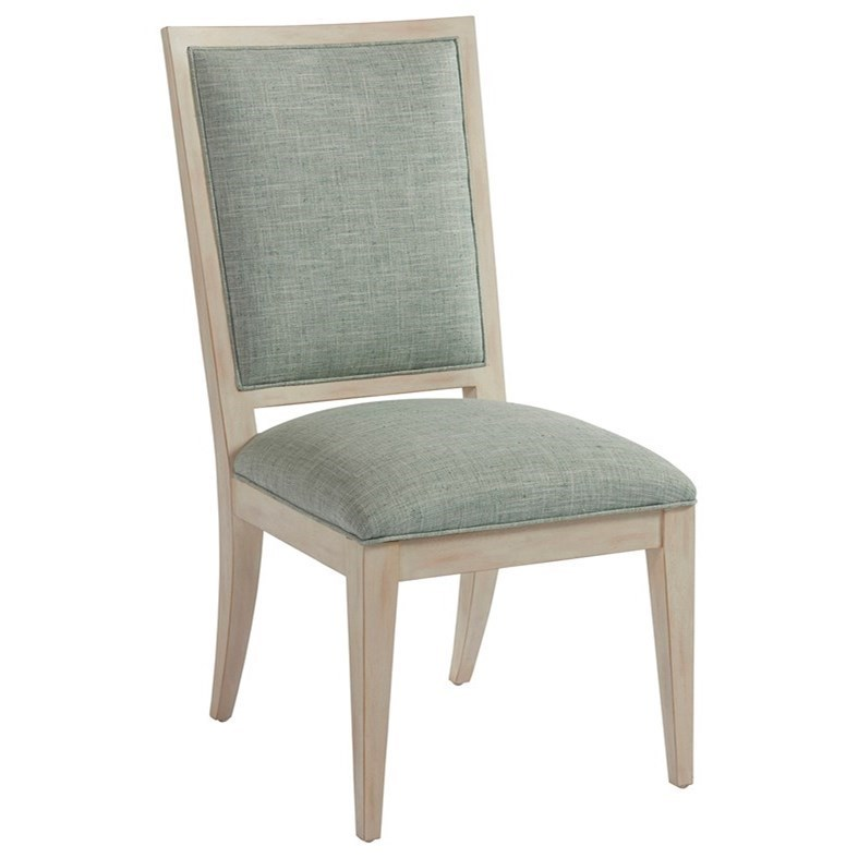 Barclay Butera NewportEastbluff Side Chair ...