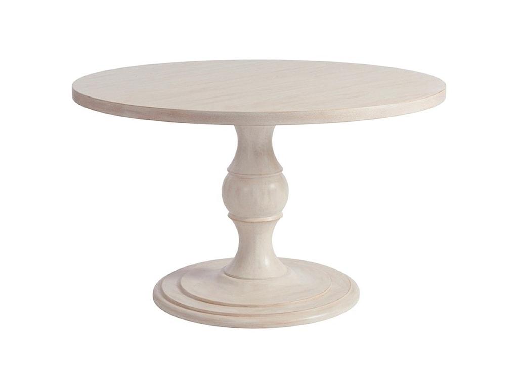 Barclay Butera NewportCorona Del Mar Center Table