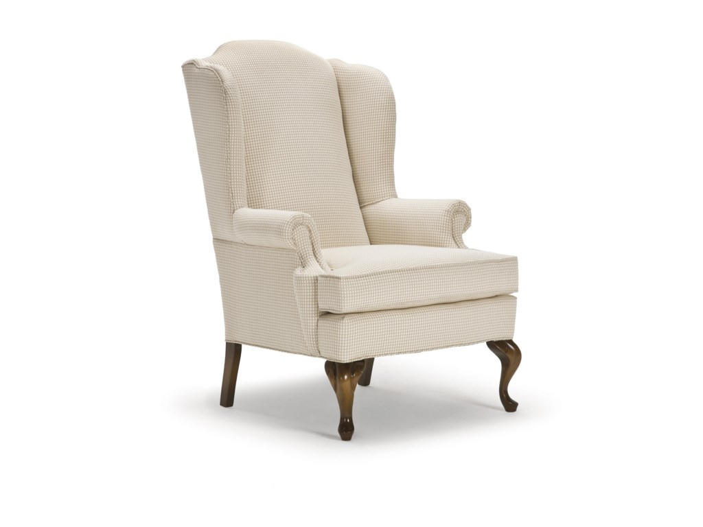 Barrymore DurhamWing Chair