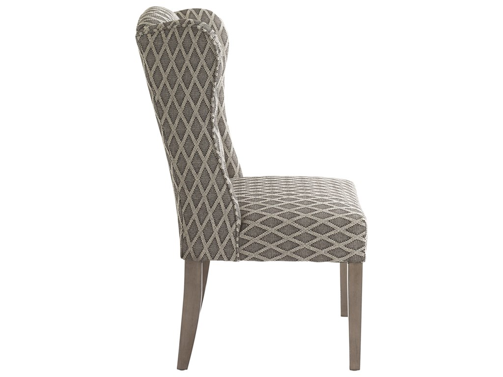 Bassett AldenCustomizable Side Chair