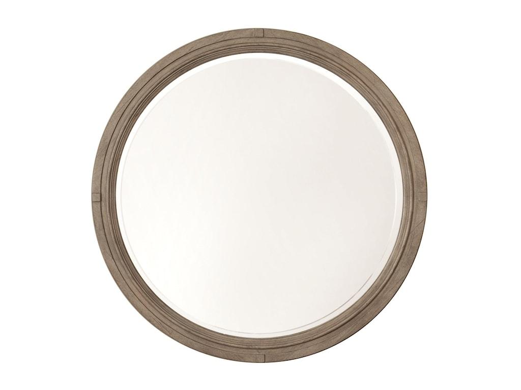 Bassett BellaRound Mirror