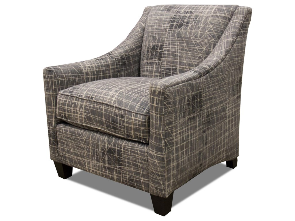 Bassett ExeterCorinna Accent Chair